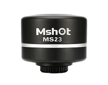 显微镜相机MS23