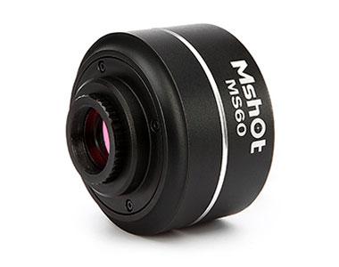 显微镜相机MS60