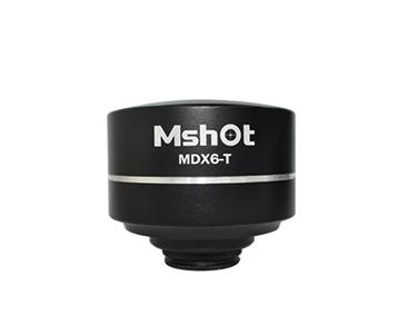 MD显微镜相机