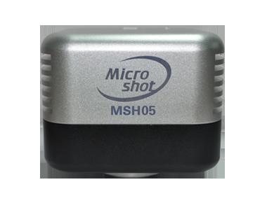 高灵敏度显微数字相机MSH05
