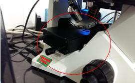 Olympus倒置生物显微镜CKX41的华丽变身