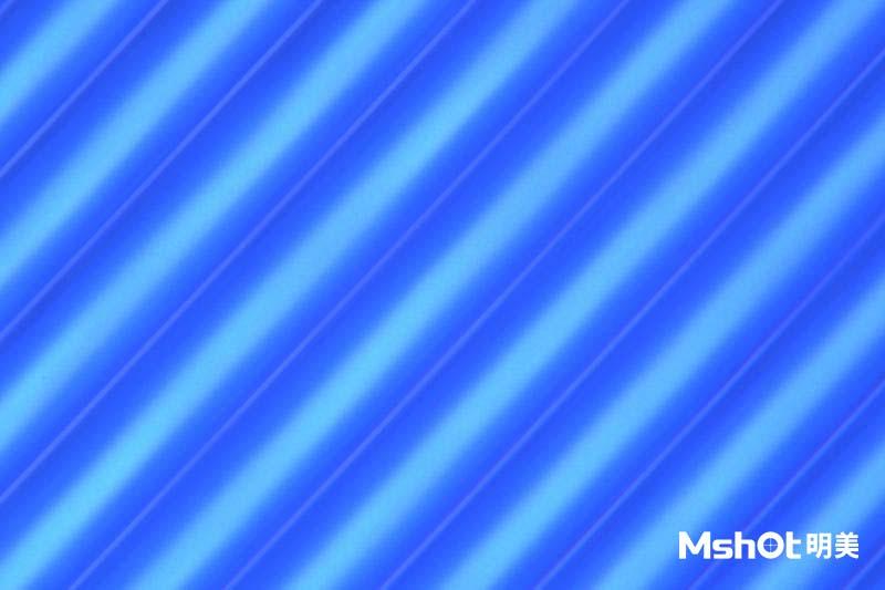 明美偏光显微镜助力于镀膜材料分析