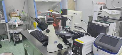 宽频大功率LED荧光模块(专业升级改造显微镜)适配尼康TS100显微镜