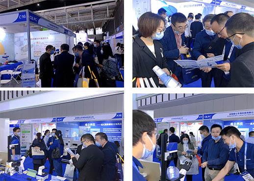 直击现场|CBioPC2021 中国生物制品年会盛大开幕